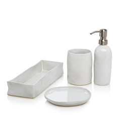 VIETRI Bath Essentials White Collection - 100% Exclusive - Bloomingdale's_0