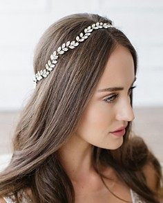 Brides and Hairpins - Alegra Halo Headpiece