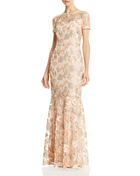 Decode 1.8 - Floral Embellished Gown
