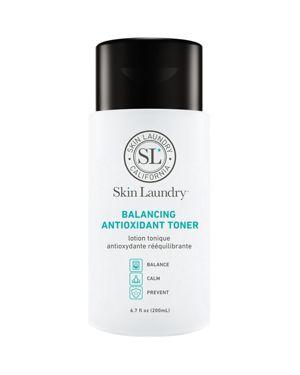 SKIN LAUNDRY Balancing Antioxidant Toner