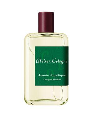ATELIER COLOGNE Jasmin Angelique Cologne Absolue Pure Perfume 6.7 Oz.
