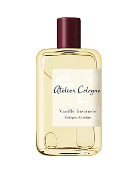 Atelier Cologne - Vanille Insensée Cologne Absolue Pure Perfume