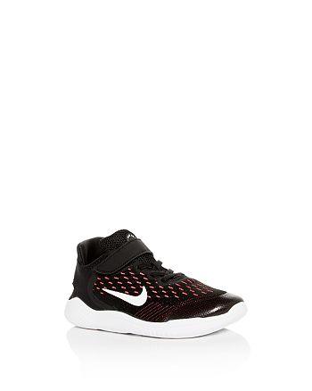 sports shoes 9770c 1e9d7 Nike Girls' Free Run 2018 Sneakers - Toddler, Little Kid ...