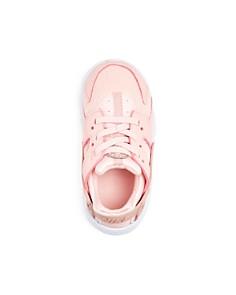 Nike - Girls' Huarache Run Low-Top Sneakers - Walker, Toddler