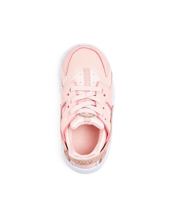 13a500e1a72e8 Nike - Girls  Huarache Run Low-Top Sneakers - Walker