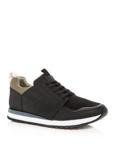 G-STAR RAW - Men's Deline II Lace Up Sneakers