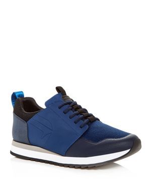 G-STAR RAW MEN'S DELINE II LACE UP SNEAKERS
