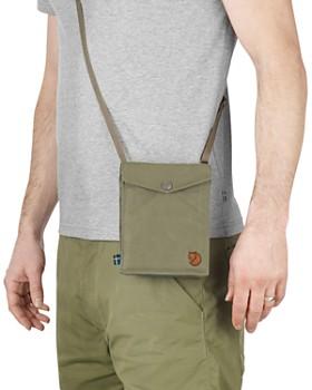 Fjällräven - Pocket Crossbody