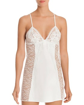 In Bloom by Jonquil - Satin Chemise