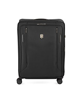 Victorinox Swiss Army - VX Avenue Large Expandable Softside Spinner Suitcase