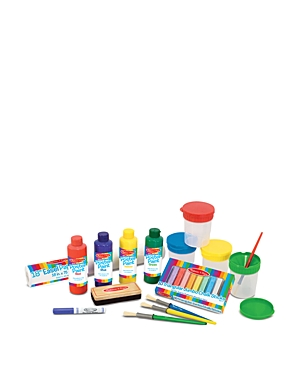 Melissa & Doug Easel Companion Accessory Set - Ages 3+