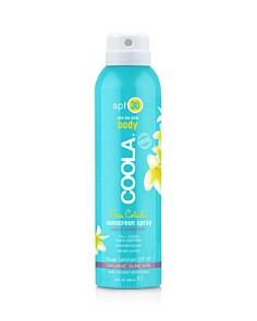 Coola Eco-Lux Body Continuous Spray Sunscreen SPF 30 Piña Colada - Bloomingdale's_0