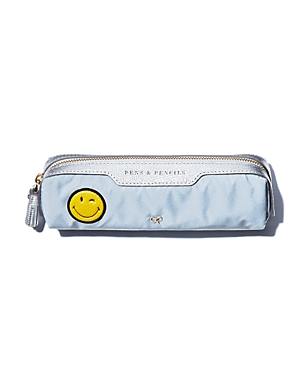 Anya Hindmarch Pens & Pencils Zip Pouch