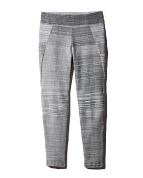 Snow Peak - Melange Knit Jogger Pants