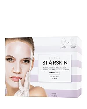 Starskin Pamper Duo Mask Variety Gift Set