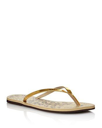 3fc552e237dc havaianas - x Charlotte Olympia Women s You Metallic   Leopard Print Slim  Flip-Flops