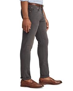 Polo Ralph Lauren - Polo Sullivan Slim Fit Stretch Jeans in Gray