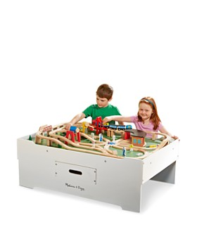 Melissa & Doug - Multi-Use Play Table - Ages 3+