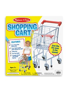 Melissa & Doug Shopping Cart - Bloomingdale's_0