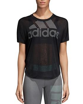 Adidas - Magic Logo Tee