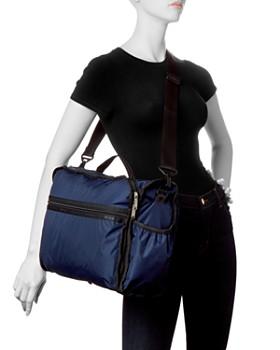 LeSportsac - Rebecca Convertible Diaper Bag