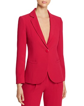 Emporio Armani - Single-Button Blazer