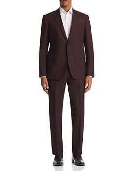 Emporio Armani - M-Line Two-Button Classic Fit Suit