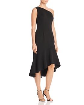 Adrianna Papell - Daphne One-Shoulder Dress