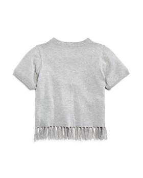 DL1961 - Girls' Knit Tasseled Top - Big Kid