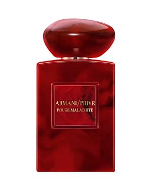 Giorgio Armani Rouge Malachite Eau de Parfum