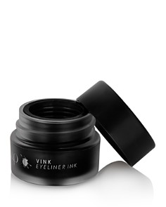 The Vamp Stamp - Vink Cushion Liquid Eyeliner Ink & Eyeliner Brush