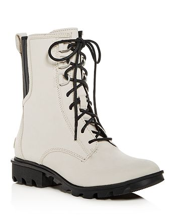 Sorel - Women's Phoenix Nubuck Leather Boots