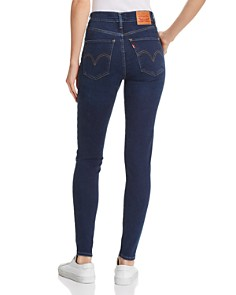 Levi's - Mile High Super Skinny Jeans in Jetsetter