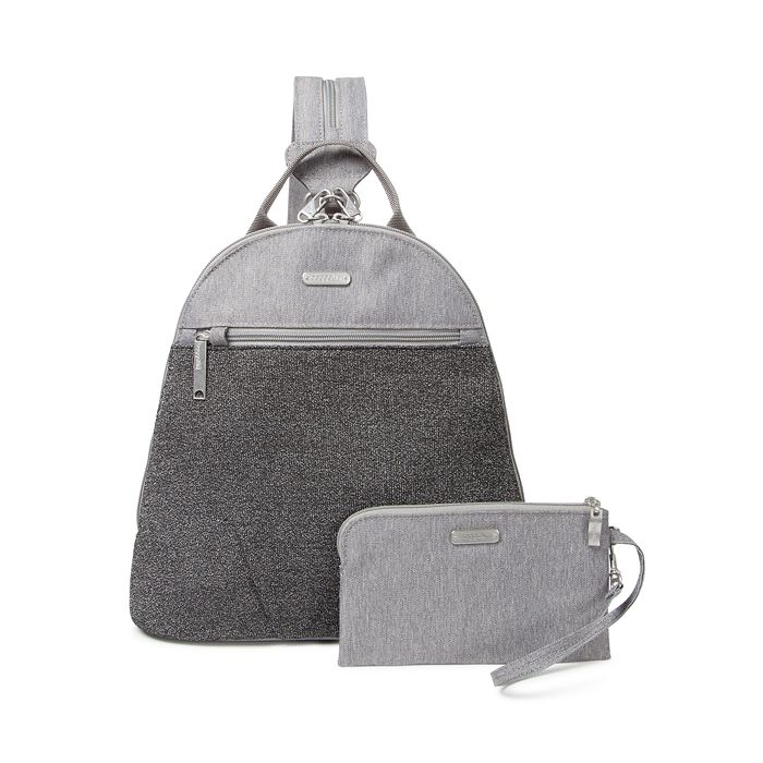 Baggallini - Anti Theft Convertible Backpack