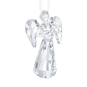 Swarovski Angel Crystal Ornament, Annual Edition 2018