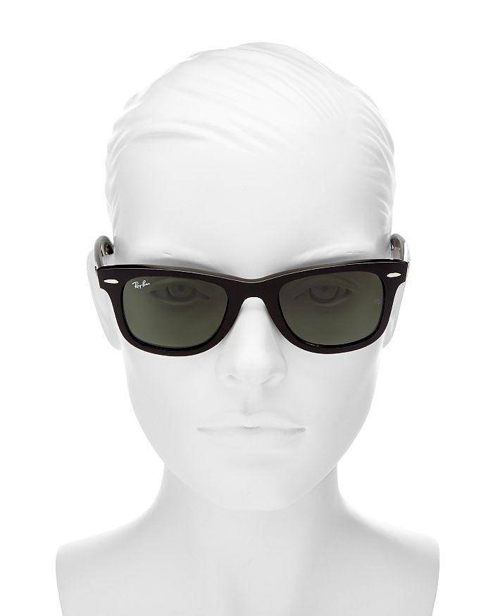 933e874e957 Ray-Ban - Unisex Classic Wayfarer Sunglasses