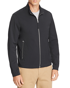 Theory Tremont Zip-Front Jacket