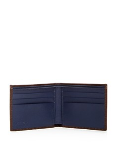 Salvatore Ferragamo - Gancini Revival Leather Bi-Fold Wallet