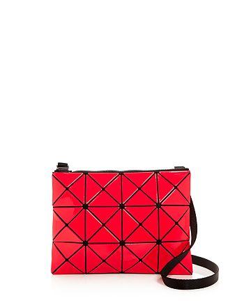 Bao Bao Issey Miyake - Lucent Color-Block Crossbody