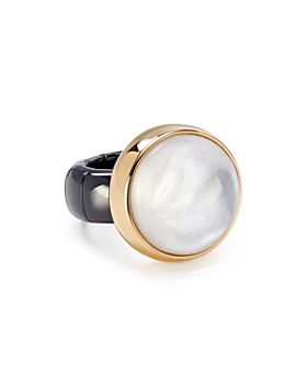 Roberto Demeglio - Ceramic Stretch Ring