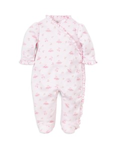 Kissy Kissy Girls' Ballerina Footie - Baby - Bloomingdale's_0