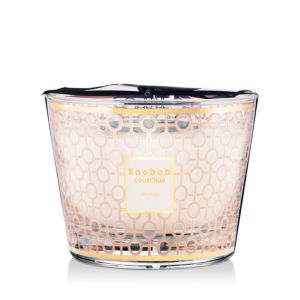 Baobab Collection Women Candle, Max 10