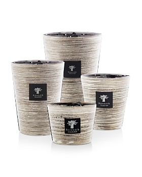 Baobab Collection - Baobab Elements Terra Candle Collection