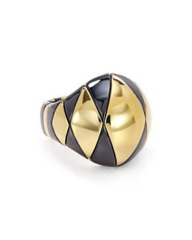Roberto Demeglio - Aura Ceramic Ring