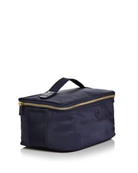Tory Burch - Tilda Medium Nylon Travel Cosmetics Box Case