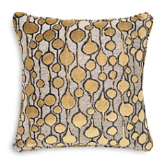 """Mitchell Gold Bob Williams Liam Oro Accent Pillow, 22"""" x 22"""" - Bloomingdale's_0"""
