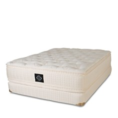 Shifman - Classic Platinum Mattress & Box Spring Sets - 100% Exclusive