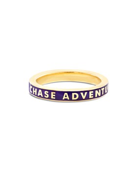 Jet Set Candy - Chase Adventure Ring