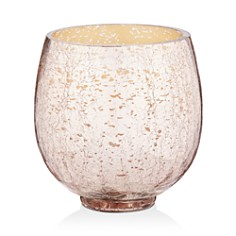 Illume - Mulled Wine Small Crackle Glass Candle