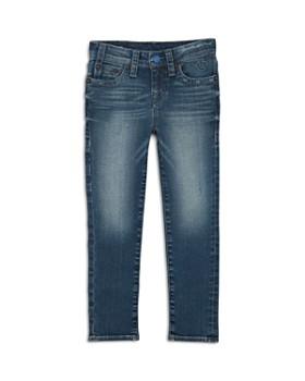 True Religion - Boys' Geno Single End Jeans - Little Kid, Big Kid